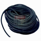 "Rubber Bungee Rope Solid Core 3/8"" x 200', EPDM"