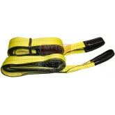Auto Recovery & Towing Straps
