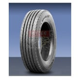 Triangle Trailer 245/70R19.5/H (16 Ply, Tread: 18.5 TR685)