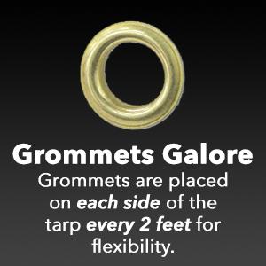 Grommets Galore