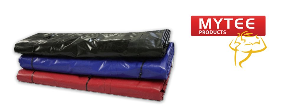 Mytee Products Sells the  Highest Quality Tarps