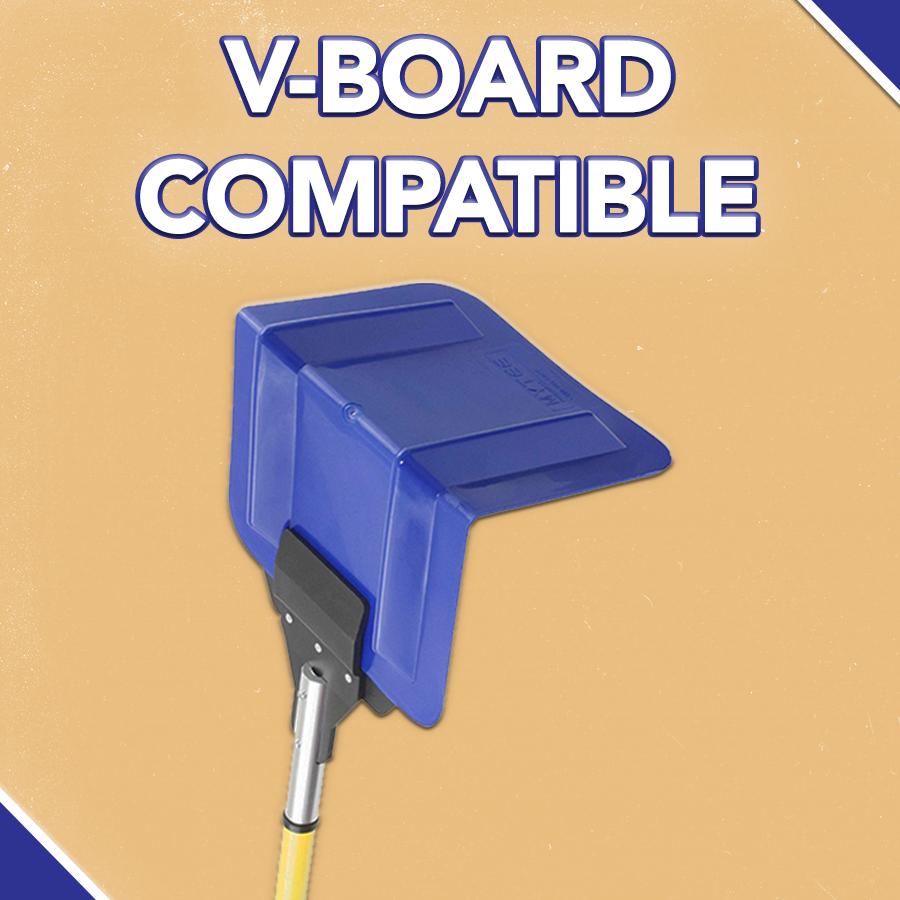 V-BOARD COMPATIBLE
