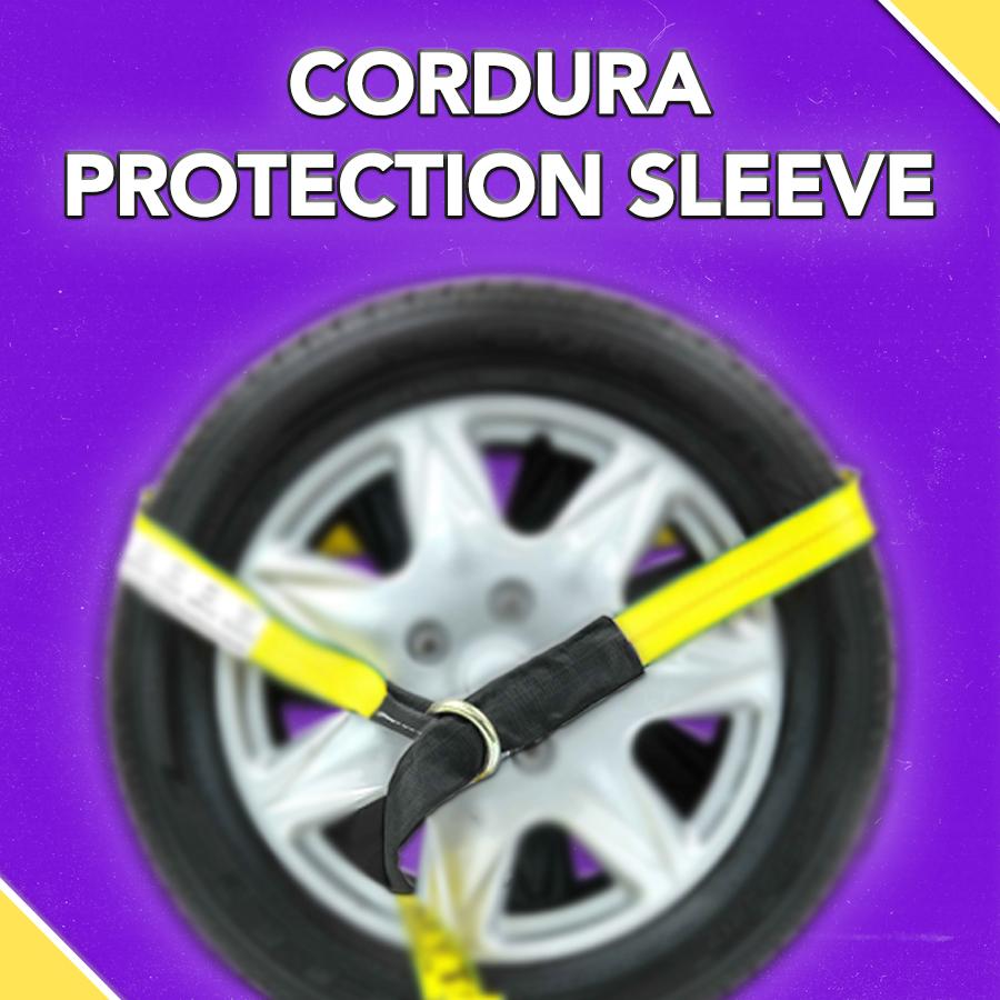 CORDURA PROTECTION SLEEVE