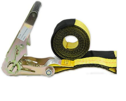 Corrosion Resistant Ratchet & O-Rings