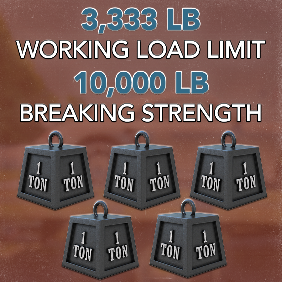 THE STRONGEST AUTO HAULING ON THE MARKET